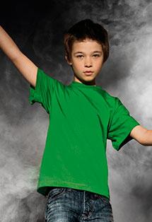 koszulki dziecięce z własnym nadrukiem